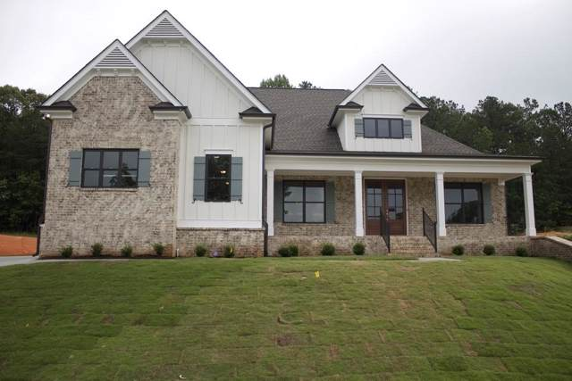 14 Catesby Road, Powder Springs, GA 30127 (MLS #6589859) :: Team RRP | Keller Knapp, Inc.
