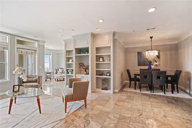 3334 Peachtree Road NE #808, Atlanta, GA 30326 (MLS #6589916) :: RE/MAX Paramount Properties