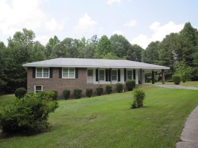 1251 Corley Road NW, Conyers, GA 30012 (MLS #6589989) :: Rock River Realty
