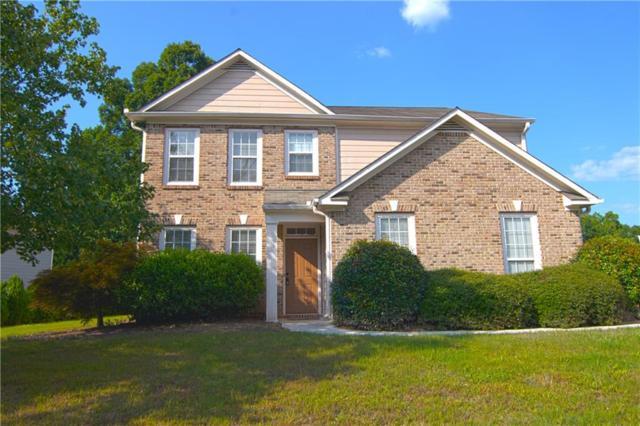 3120 Creekside Village Drive, Kennesaw, GA 30144 (MLS #6590018) :: Kennesaw Life Real Estate