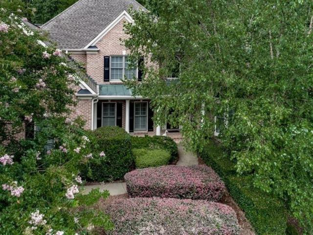 1383 Bridgemill Avenue, Canton, GA 30114 (MLS #6590043) :: North Atlanta Home Team