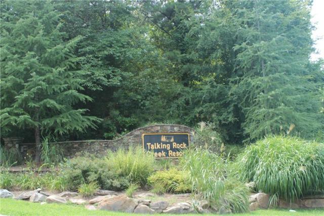 808 Nettle Lane, Ranger, GA 30734 (MLS #6590049) :: The North Georgia Group