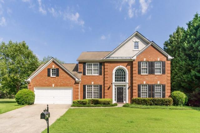 1370 Stoney Field Place, Lawrenceville, GA 30043 (MLS #6590202) :: RE/MAX Paramount Properties