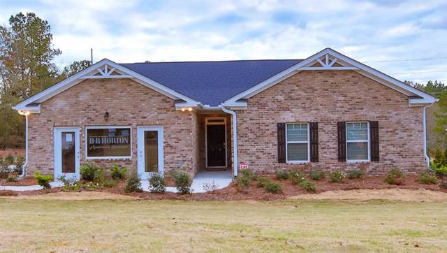 545 Noblewood Drive, Mcdonough, GA 30252 (MLS #6590203) :: North Atlanta Home Team