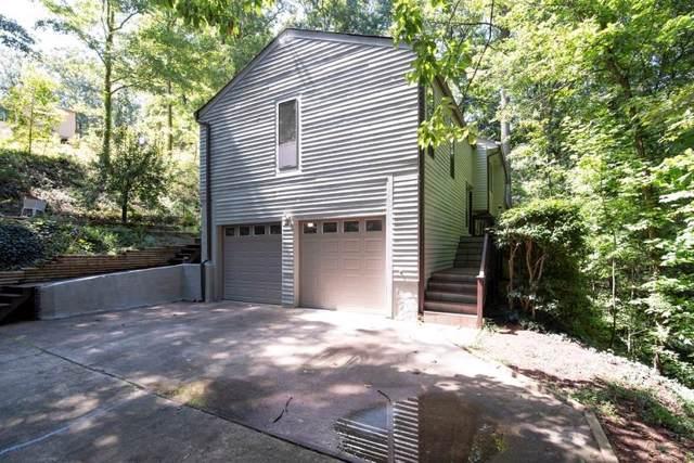3370 Winfair Place, Marietta, GA 30062 (MLS #6590236) :: RE/MAX Paramount Properties