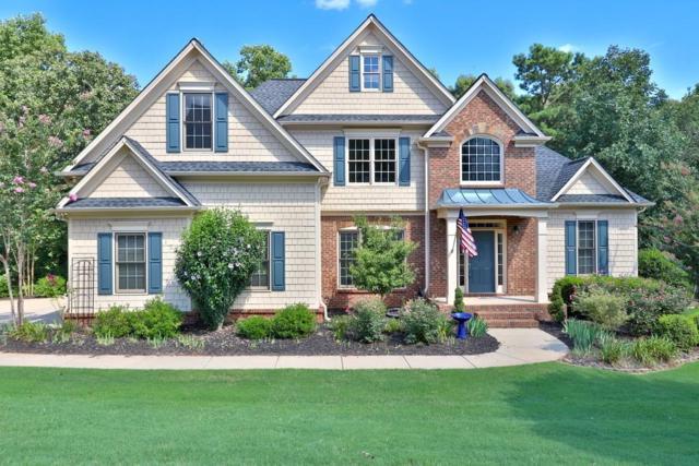 6315 Lake Oak Landing, Cumming, GA 30040 (MLS #6590500) :: RE/MAX Paramount Properties