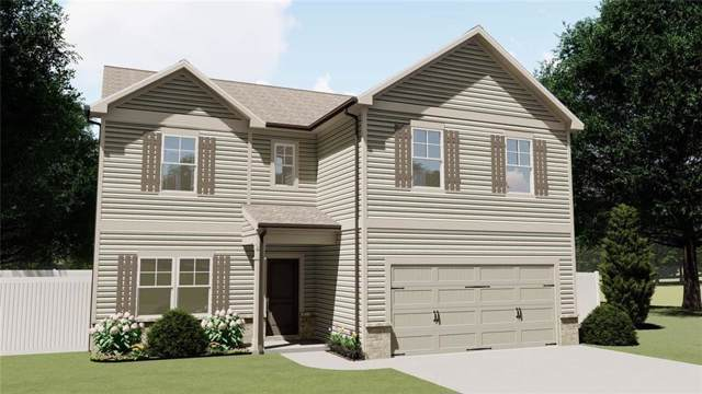 6807 Lancaster Crossing, Flowery Branch, GA 30542 (MLS #6590601) :: The Cowan Connection Team