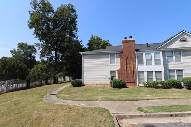 4265 Parkview Court, Stone Mountain, GA 30083 (MLS #6590758) :: The Zac Team @ RE/MAX Metro Atlanta