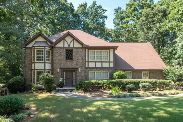 3531 Thunderwood Lane, Snellville, GA 30039 (MLS #6590795) :: North Atlanta Home Team