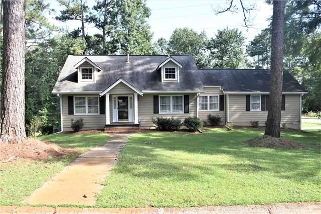 608 Holt Road, Marietta, GA 30068 (MLS #6590803) :: North Atlanta Home Team