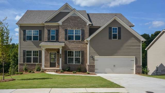 2823 Bloom Circle, Dacula, GA 30019 (MLS #6590854) :: North Atlanta Home Team