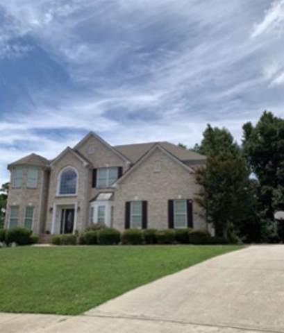 1536 Granby Lane, Locust Grove, GA 30248 (MLS #6590857) :: North Atlanta Home Team