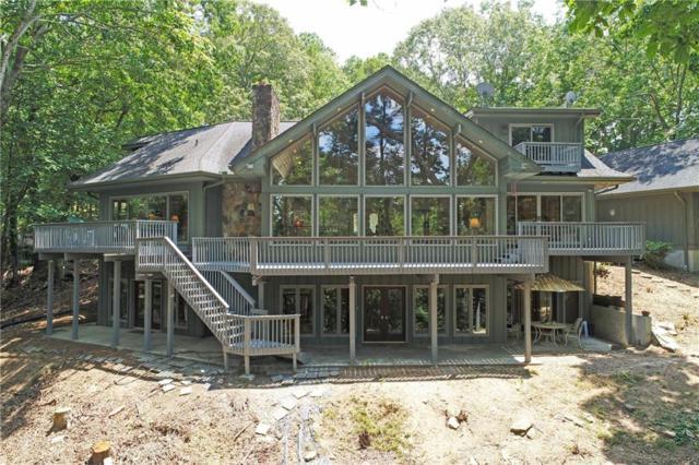 4380 Cherokee Trail, Gainesville, GA 30504 (MLS #6590925) :: North Atlanta Home Team