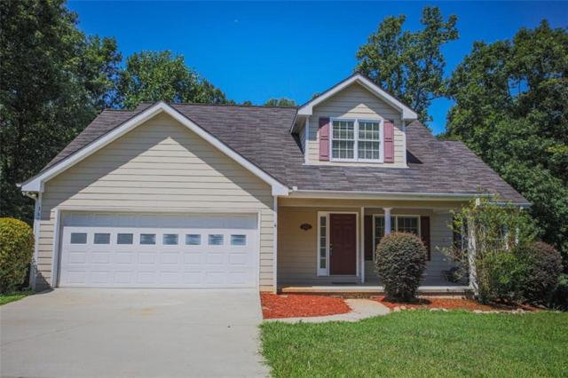 366 E Creek Bend, Athens, GA 30605 (MLS #6590968) :: RE/MAX Paramount Properties