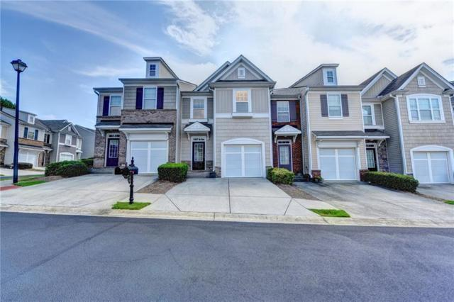 1941 Dilcrest Drive #1941, Duluth, GA 30096 (MLS #6591116) :: Rock River Realty