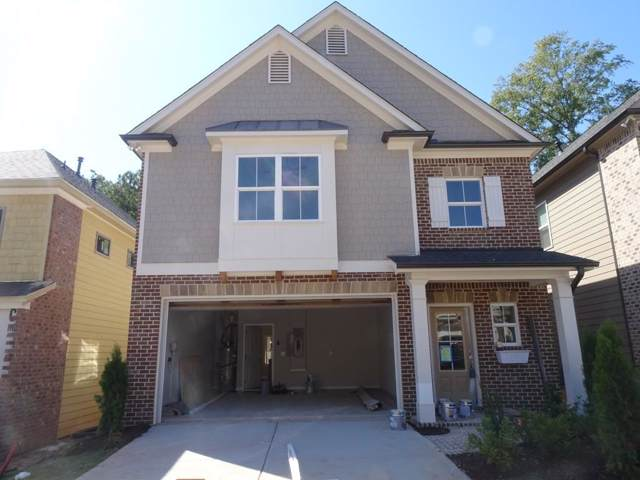 1880 Weston Lane, Tucker, GA 30084 (MLS #6591141) :: North Atlanta Home Team