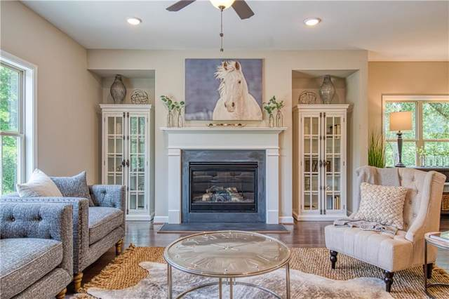 2865 Boone Drive #26, Kennesaw, GA 30144 (MLS #6591144) :: North Atlanta Home Team