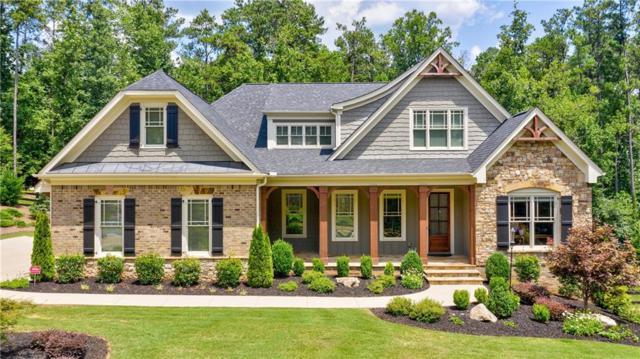206 Rosewood Circle, Woodstock, GA 30188 (MLS #6591343) :: North Atlanta Home Team