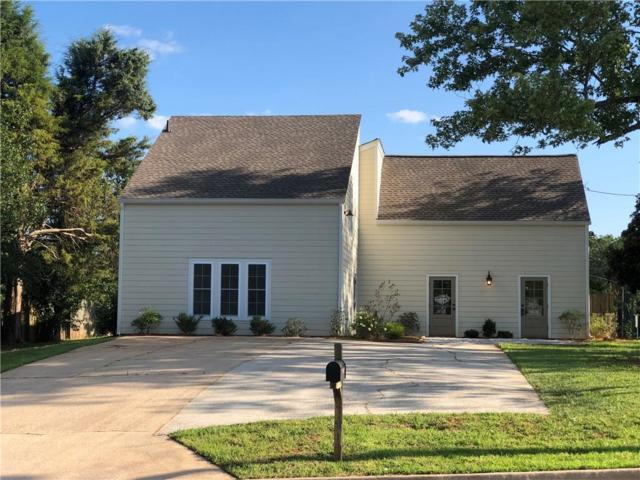5933 Tonya, Douglasville, GA 30135 (MLS #6591555) :: RE/MAX Paramount Properties