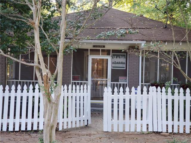 1279 Hartford Avenue SW, Atlanta, GA 30310 (MLS #6591571) :: North Atlanta Home Team