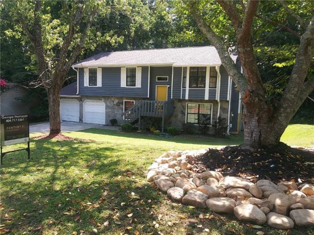 1645 Tree Line Road, Lithonia, GA 30058 (MLS #6591620) :: North Atlanta Home Team