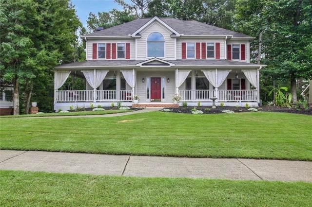 1070 Longwood Drive, Woodstock, GA 30189 (MLS #6591675) :: North Atlanta Home Team