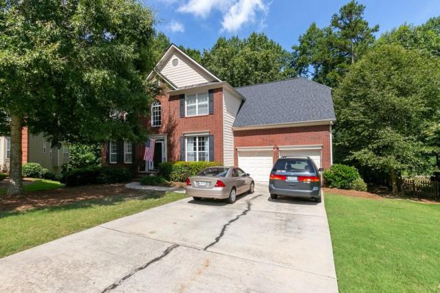 1631 Rocky Knoll Lane, Dacula, GA 30019 (MLS #6591740) :: Iconic Living Real Estate Professionals