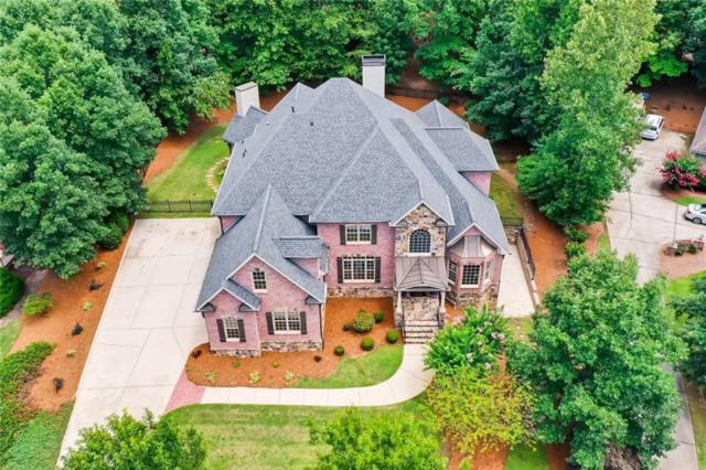 2505 Shumard Oak Drive, Braselton, GA 30517 (MLS #6591767) :: Dillard and Company Realty Group