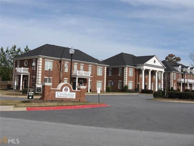 3105 Creekside Village Drive NW #704, Kennesaw, GA 30144 (MLS #6591776) :: RE/MAX Paramount Properties