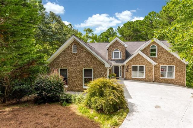 1240 Bullock Place SW, Lilburn, GA 30047 (MLS #6591882) :: North Atlanta Home Team