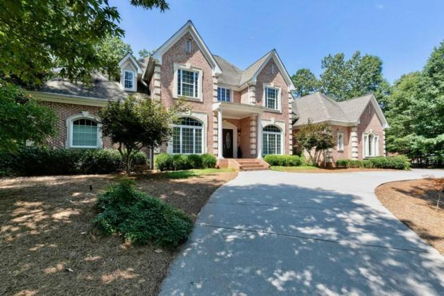 17 Saint Andrews Drive, Cartersville, GA 30120 (MLS #6591982) :: RE/MAX Paramount Properties