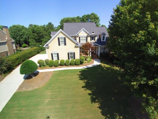 4416 Longmead Road, Flowery Branch, GA 30542 (MLS #6592132) :: North Atlanta Home Team