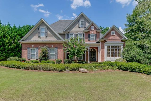 2351 Legacy Maple Drive, Braselton, GA 30517 (MLS #6592133) :: Dillard and Company Realty Group