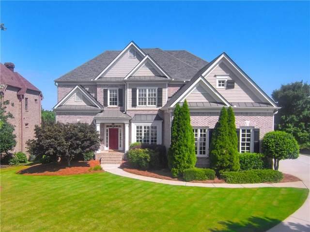 333 Battlefield Creek Drive, Marietta, GA 30064 (MLS #6592169) :: North Atlanta Home Team
