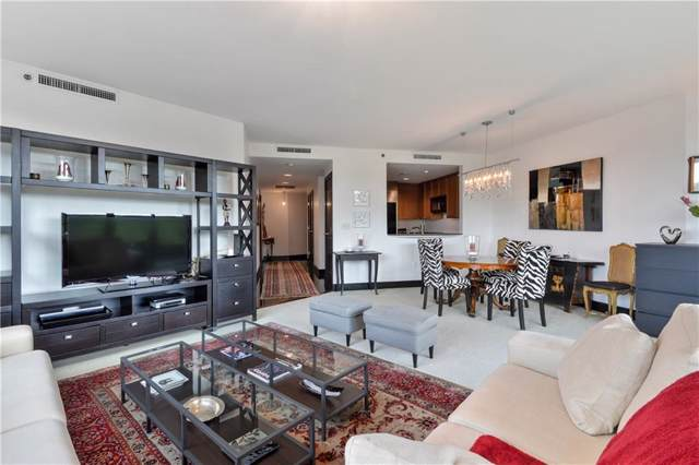 700 Park Regency Place NE #802, Atlanta, GA 30326 (MLS #6592202) :: RE/MAX Paramount Properties