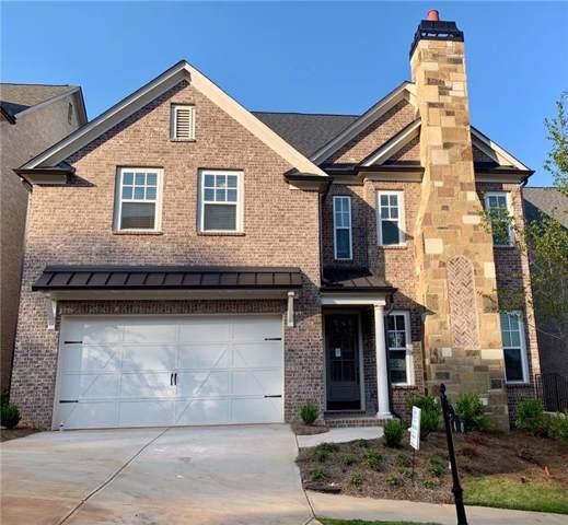 440 Baroque Drive, Alpharetta, GA 30009 (MLS #6592224) :: North Atlanta Home Team