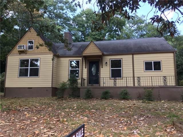 3426 Glenwood Road, Decatur, GA 30032 (MLS #6592350) :: North Atlanta Home Team