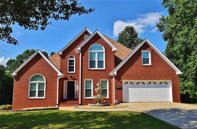 6518 Wauka View Drive, Clermont, GA 30527 (MLS #6592380) :: North Atlanta Home Team