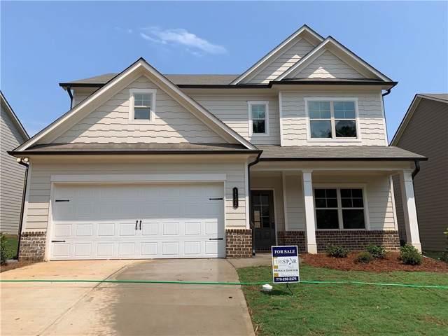 1102 Kingswood Way, Hoschton, GA 30548 (MLS #6592389) :: North Atlanta Home Team