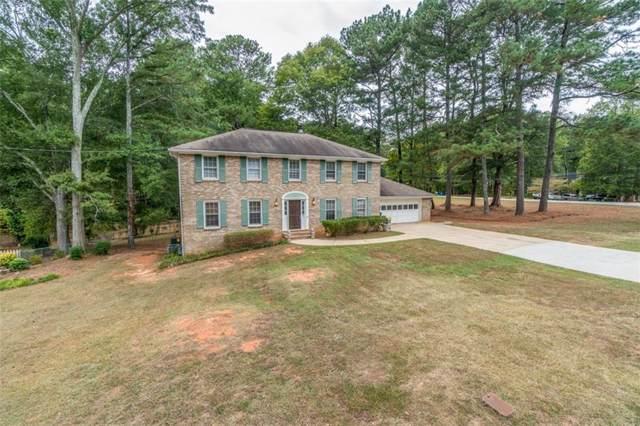 453 Fairhaven Court, Lawrenceville, GA 30044 (MLS #6592404) :: North Atlanta Home Team