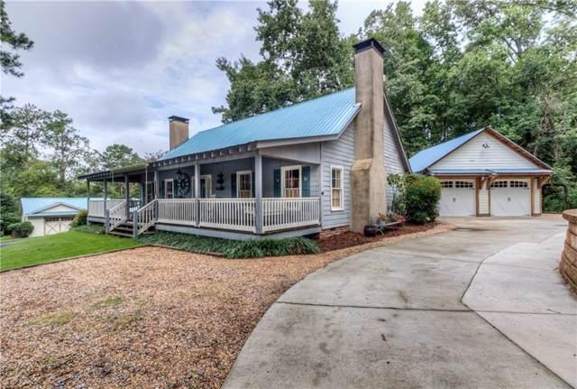 698 Chestnut Hill Road SW, Marietta, GA 30064 (MLS #6592425) :: North Atlanta Home Team