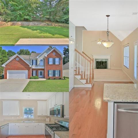 4370 Clairesbrook Lane, Acworth, GA 30101 (MLS #6592542) :: Iconic Living Real Estate Professionals