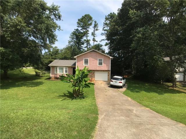 4 Hidden Valley Drive, Lawrenceville, GA 30044 (MLS #6592598) :: The Cowan Connection Team