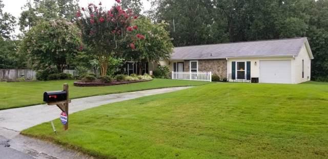 1198 Cottonwood Drive, Lawrenceville, GA 30043 (MLS #6592660) :: North Atlanta Home Team