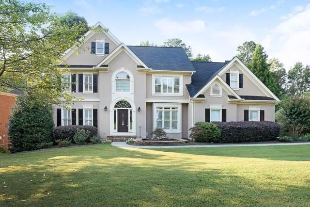 12373 Sunset Maple Terrace, Johns Creek, GA 30005 (MLS #6592691) :: RE/MAX Prestige