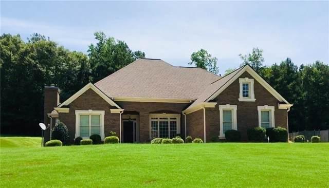 212 Milam Drive, Ellenwood, GA 30294 (MLS #6592692) :: North Atlanta Home Team