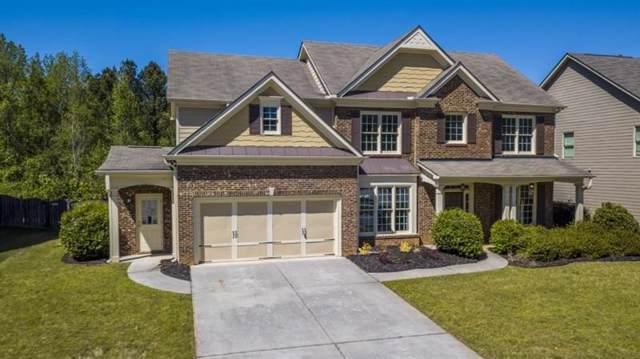4415 Trilogy Park Trail, Hoschton, GA 30548 (MLS #6592742) :: North Atlanta Home Team