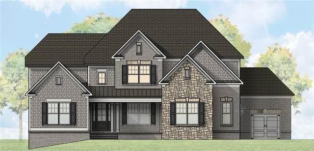 3040 Haven Reserve, Milton, GA 30004 (MLS #6592921) :: North Atlanta Home Team
