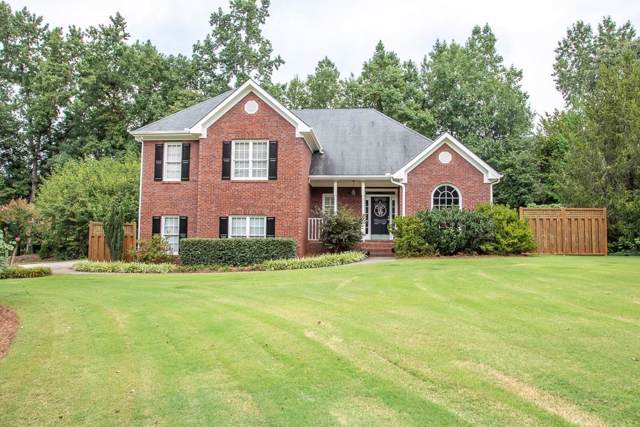 3600 Chartwell Boulevard, Suwanee, GA 30024 (MLS #6593045) :: Iconic Living Real Estate Professionals
