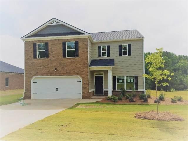 9801 Byrne Drive, Jonesboro, GA 30236 (MLS #6593074) :: North Atlanta Home Team
